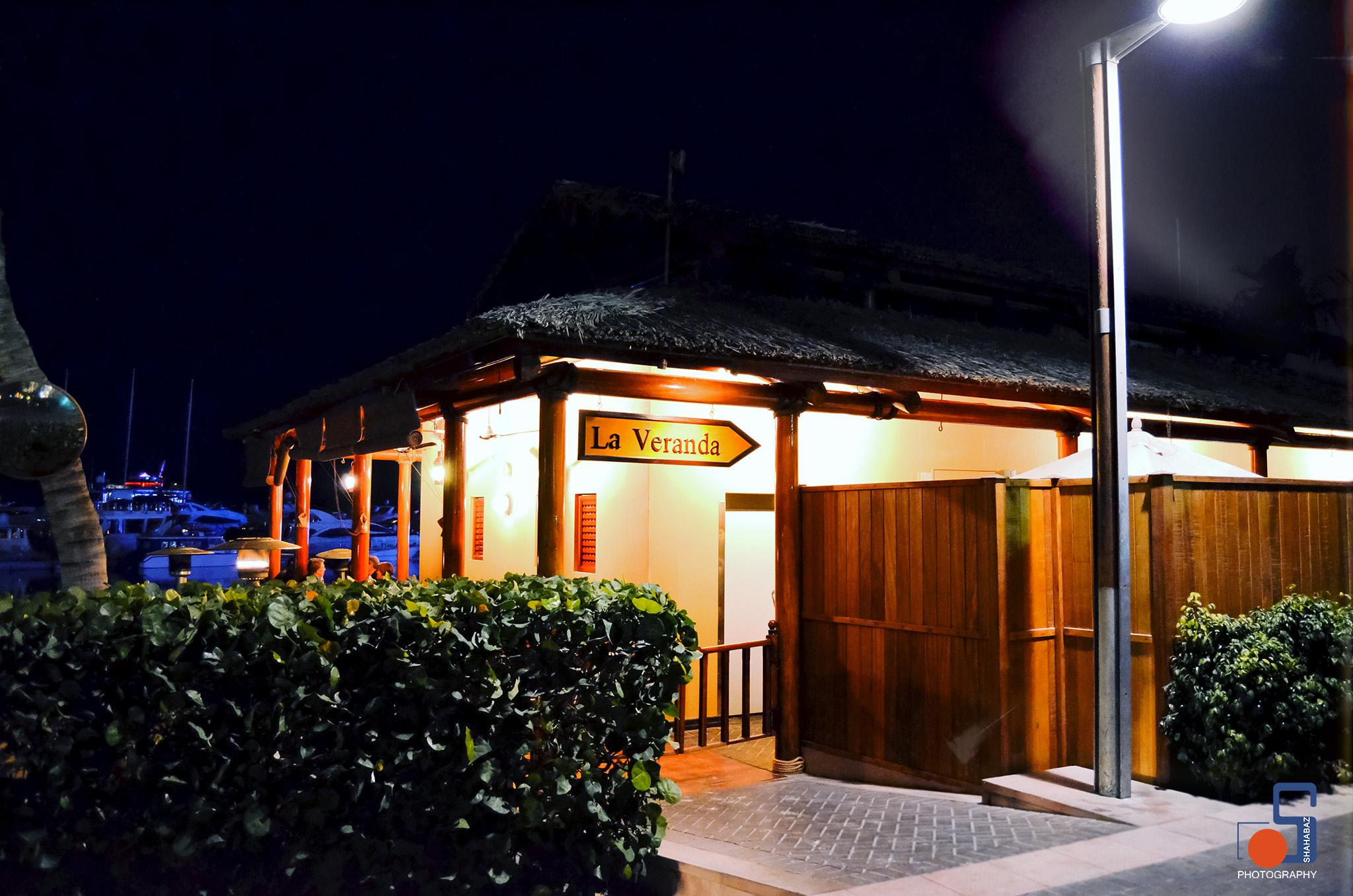 La veranda restaurant - Veranda cuisine prix ...